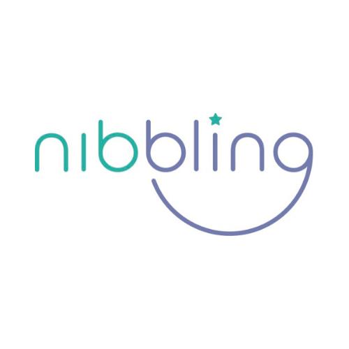 nibbling