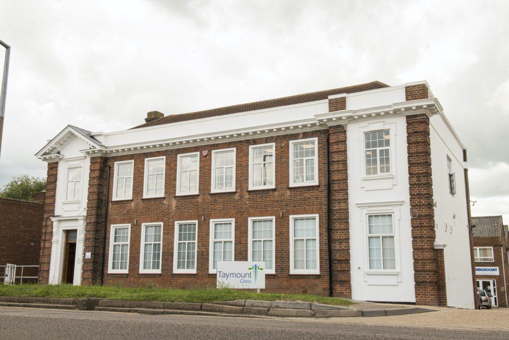The Taymount Clinic
